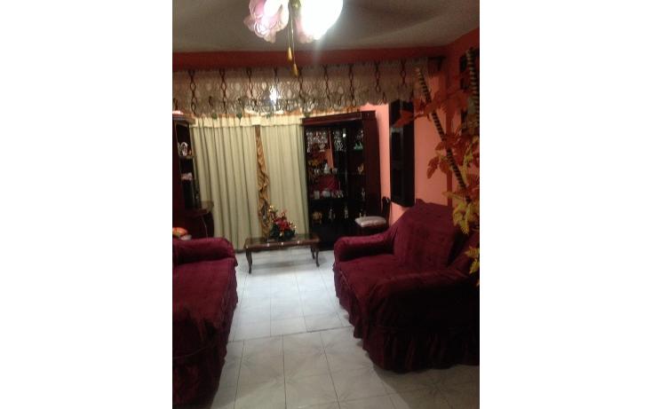 Foto de casa en venta en  , darío martínez ii sección, valle de chalco solidaridad, méxico, 1026573 No. 04