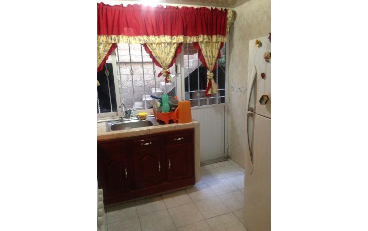 Foto de casa en venta en  , darío martínez ii sección, valle de chalco solidaridad, méxico, 1026573 No. 07