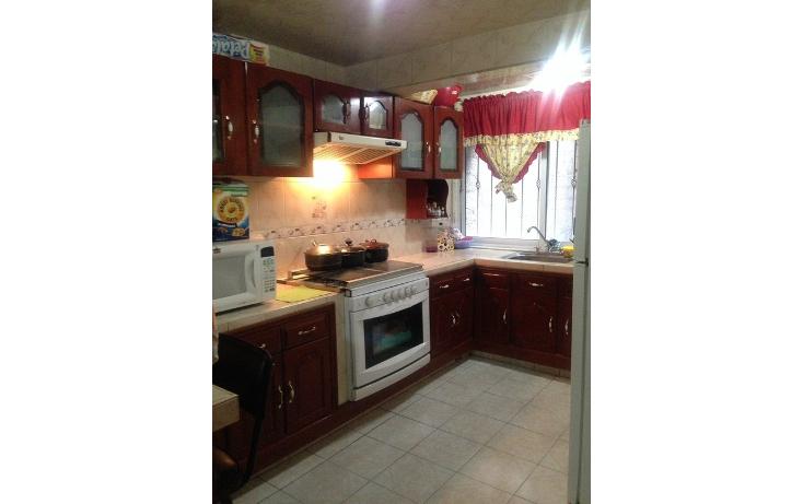 Foto de casa en venta en  , darío martínez ii sección, valle de chalco solidaridad, méxico, 1026573 No. 08