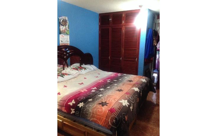 Foto de casa en venta en  , darío martínez ii sección, valle de chalco solidaridad, méxico, 1026573 No. 09