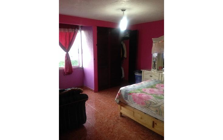 Foto de casa en venta en  , darío martínez ii sección, valle de chalco solidaridad, méxico, 1026573 No. 11
