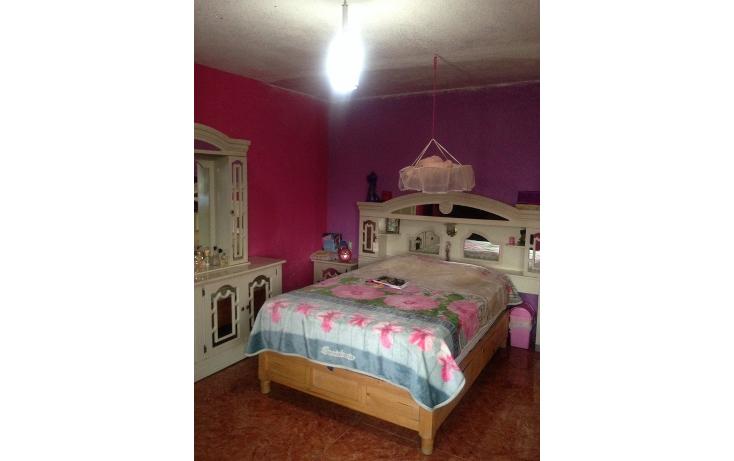 Foto de casa en venta en  , darío martínez ii sección, valle de chalco solidaridad, méxico, 1026573 No. 12