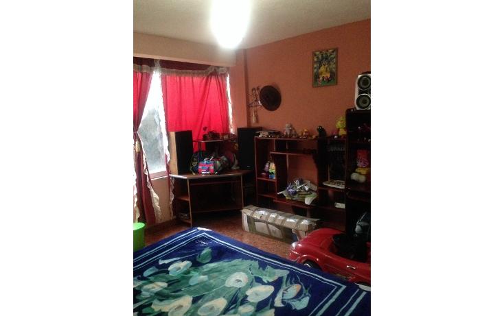 Foto de casa en venta en  , darío martínez ii sección, valle de chalco solidaridad, méxico, 1026573 No. 14