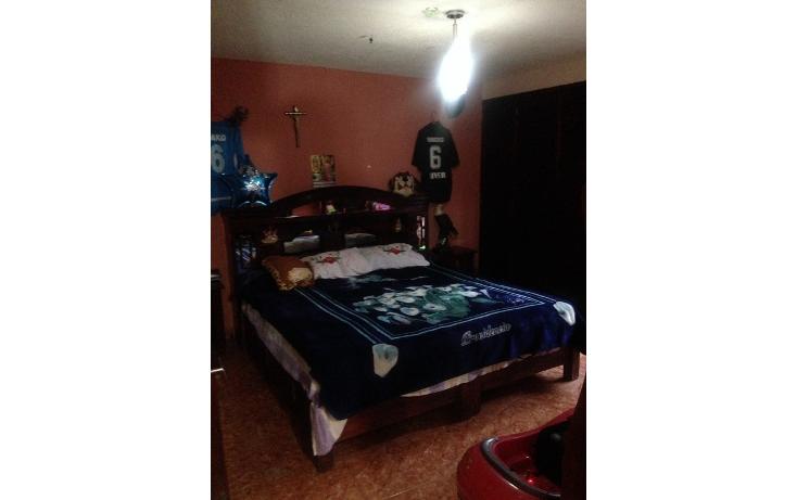 Foto de casa en venta en  , darío martínez ii sección, valle de chalco solidaridad, méxico, 1026573 No. 15