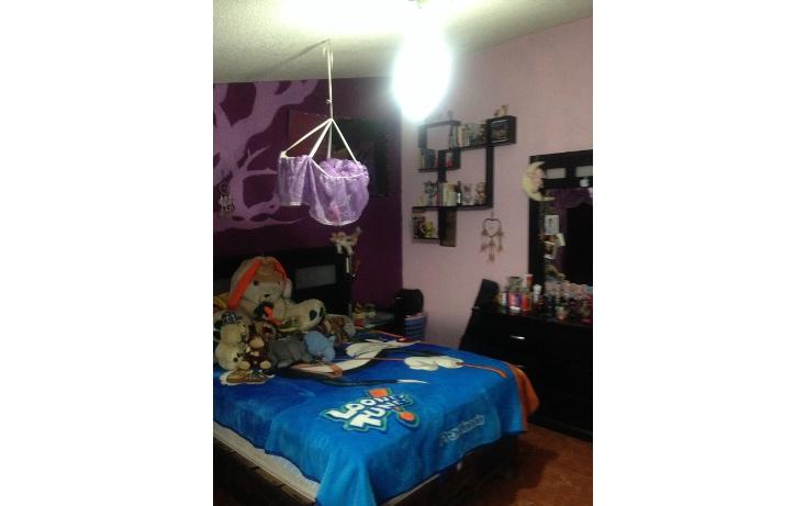 Foto de casa en venta en  , darío martínez ii sección, valle de chalco solidaridad, méxico, 1026573 No. 16