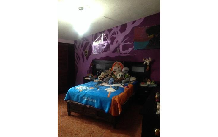 Foto de casa en venta en  , darío martínez ii sección, valle de chalco solidaridad, méxico, 1026573 No. 17