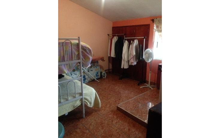 Foto de casa en venta en  , darío martínez ii sección, valle de chalco solidaridad, méxico, 1026573 No. 18