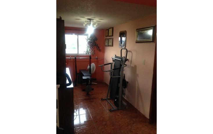 Foto de casa en venta en  , darío martínez ii sección, valle de chalco solidaridad, méxico, 1026573 No. 19
