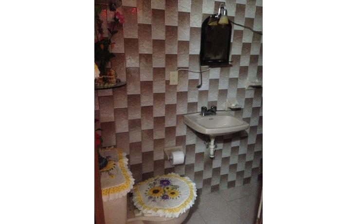 Foto de casa en venta en  , darío martínez ii sección, valle de chalco solidaridad, méxico, 1026573 No. 20