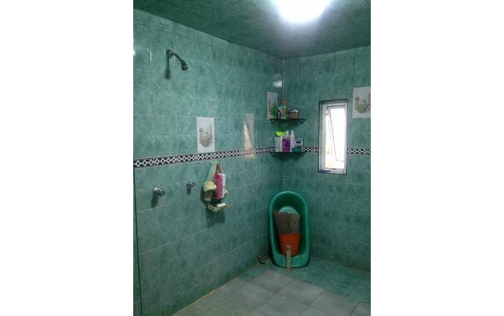 Foto de casa en venta en  , darío martínez ii sección, valle de chalco solidaridad, méxico, 1026573 No. 22