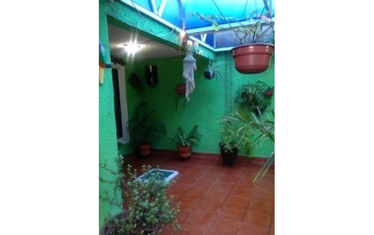 Foto de casa en venta en  , darío martínez ii sección, valle de chalco solidaridad, méxico, 1026573 No. 24