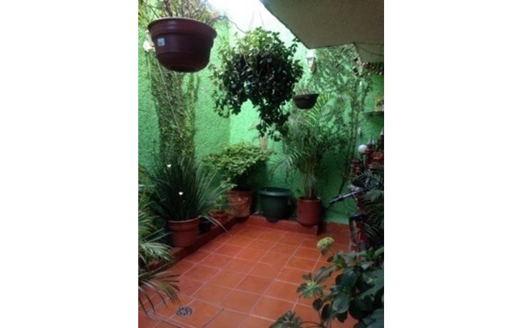 Foto de casa en venta en  , darío martínez ii sección, valle de chalco solidaridad, méxico, 1026573 No. 25