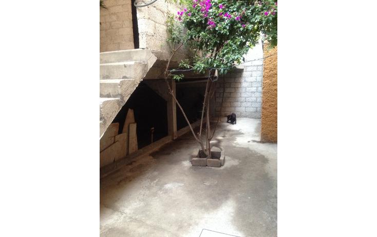 Foto de casa en venta en  , darío martínez ii sección, valle de chalco solidaridad, méxico, 1026573 No. 27