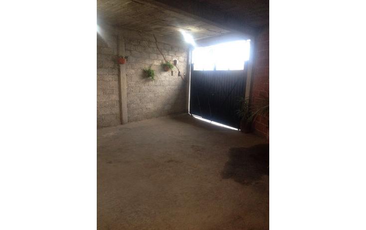 Foto de casa en venta en  , darío martínez ii sección, valle de chalco solidaridad, méxico, 1026573 No. 29