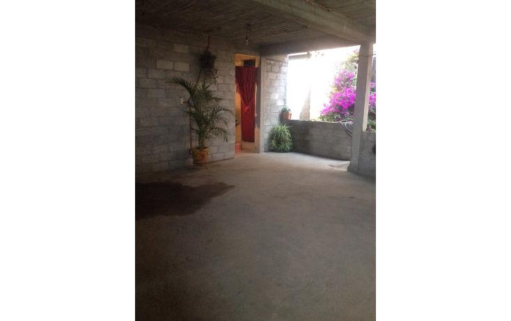 Foto de casa en venta en  , darío martínez ii sección, valle de chalco solidaridad, méxico, 1026573 No. 30