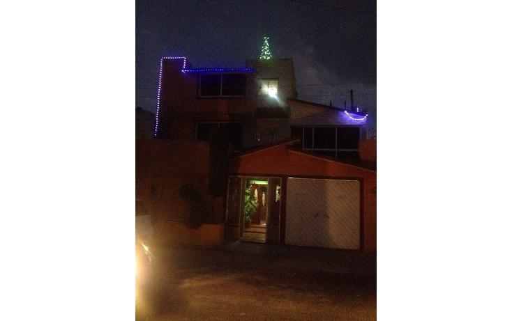 Foto de casa en venta en  , darío martínez ii sección, valle de chalco solidaridad, méxico, 1026573 No. 31