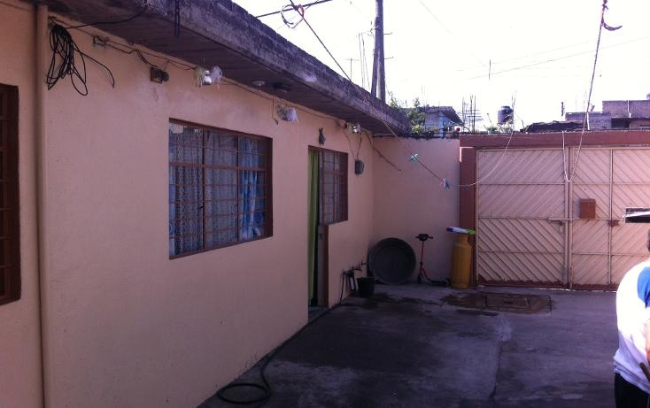 Foto de casa en venta en  , darío martínez ii sección, valle de chalco solidaridad, méxico, 1385423 No. 01