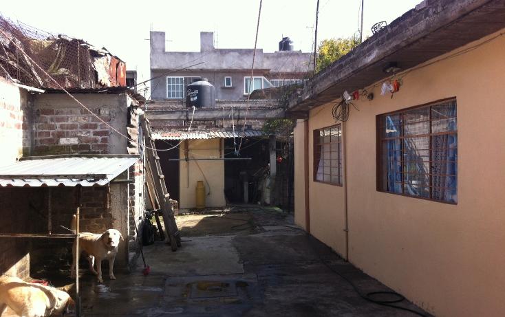 Foto de casa en venta en  , darío martínez ii sección, valle de chalco solidaridad, méxico, 1385423 No. 02