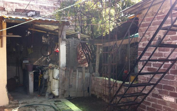 Foto de casa en venta en  , darío martínez ii sección, valle de chalco solidaridad, méxico, 1385423 No. 04