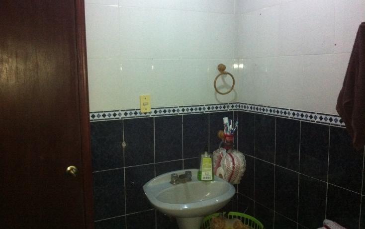 Foto de casa en venta en  , darío martínez ii sección, valle de chalco solidaridad, méxico, 1385423 No. 07