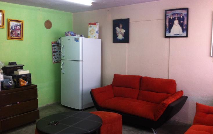 Foto de casa en venta en  , darío martínez ii sección, valle de chalco solidaridad, méxico, 1385423 No. 09