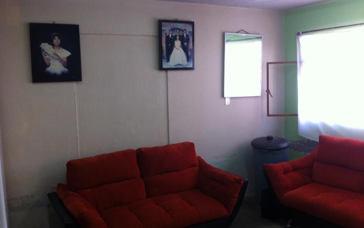 Foto de casa en venta en  , darío martínez ii sección, valle de chalco solidaridad, méxico, 1385423 No. 10