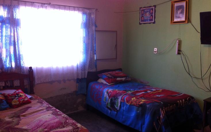 Foto de casa en venta en  , darío martínez ii sección, valle de chalco solidaridad, méxico, 1385423 No. 11