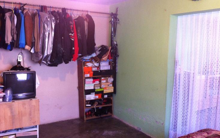 Foto de casa en venta en  , darío martínez ii sección, valle de chalco solidaridad, méxico, 1385423 No. 12