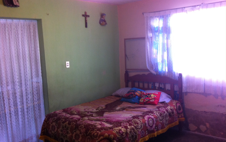 Foto de casa en venta en  , darío martínez ii sección, valle de chalco solidaridad, méxico, 1385423 No. 13