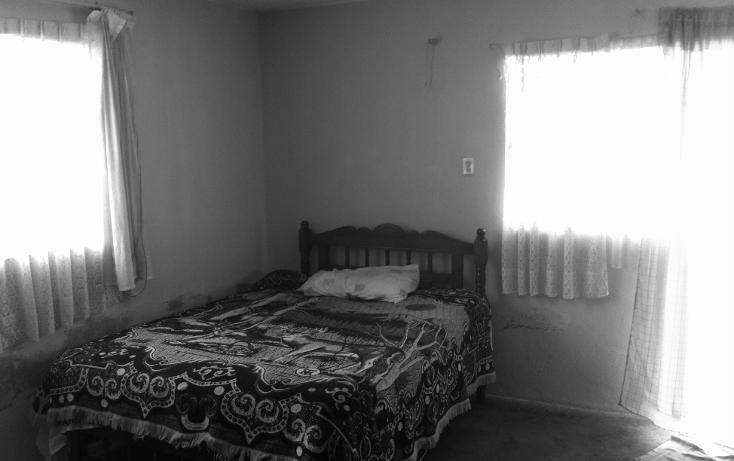 Foto de casa en venta en  , darío martínez ii sección, valle de chalco solidaridad, méxico, 1385423 No. 14