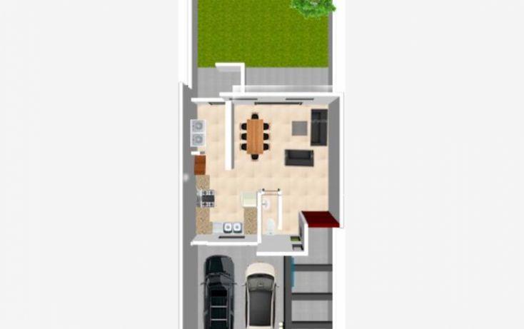 Foto de casa en venta en dátiles 1, paso del águila, torreón, coahuila de zaragoza, 1437153 no 03