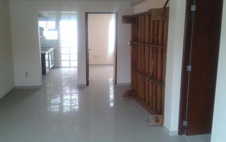 Foto de casa en venta en datiles 12, 10 de junio, tecámac, estado de méxico, 857101 no 03