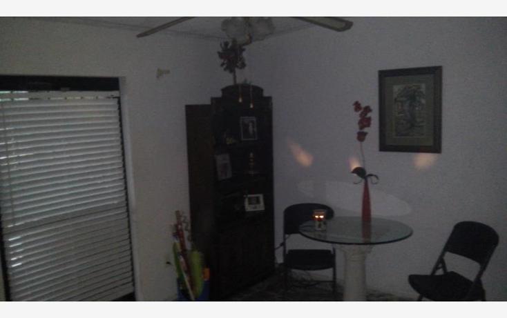 Foto de departamento en renta en david alfaro siqueiros 515, san isidro, saltillo, coahuila de zaragoza, 1923262 No. 04
