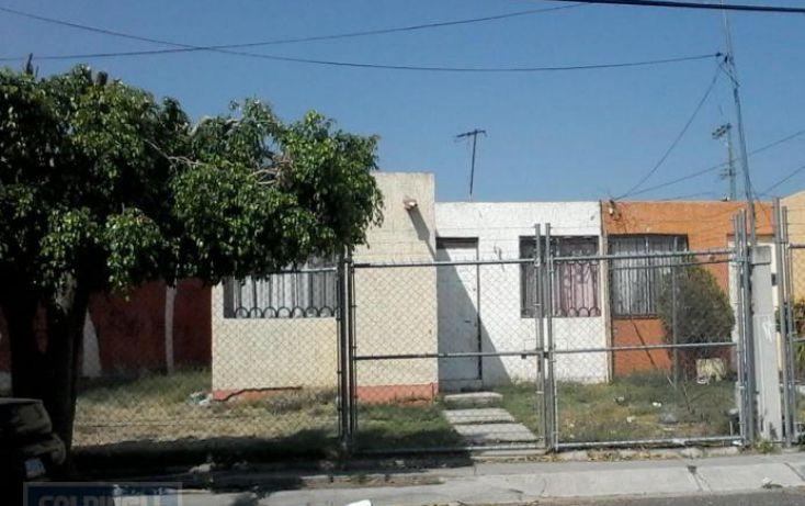 Foto de casa en venta en david alfaro siqueiros, las azucenas, querétaro, querétaro, 1788748 no 01