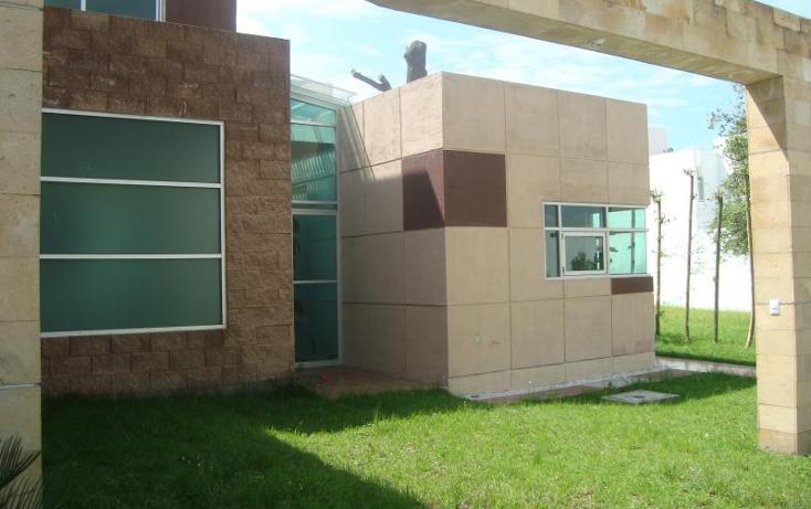 Foto de casa en renta en  lote 40, santa anita huiloac, apizaco, tlaxcala, 537111 No. 02