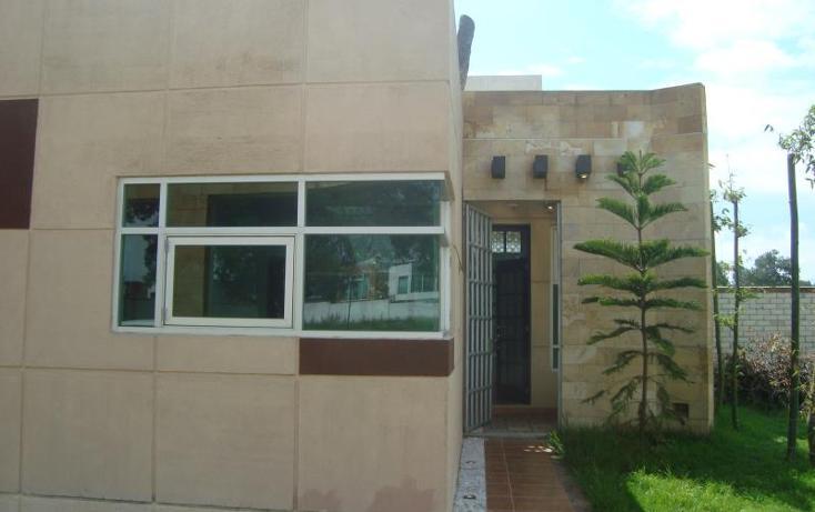 Foto de casa en renta en  lote 40, santa anita huiloac, apizaco, tlaxcala, 537111 No. 03