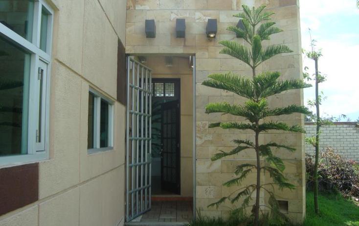 Foto de casa en renta en  lote 40, santa anita huiloac, apizaco, tlaxcala, 537111 No. 04