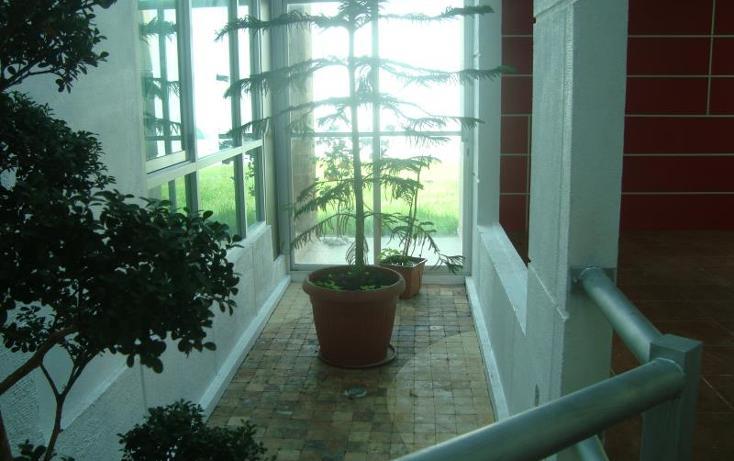 Foto de casa en renta en  lote 40, santa anita huiloac, apizaco, tlaxcala, 537111 No. 05