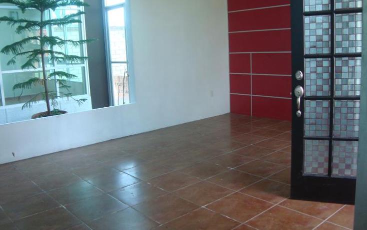 Foto de casa en renta en  lote 40, santa anita huiloac, apizaco, tlaxcala, 537111 No. 09