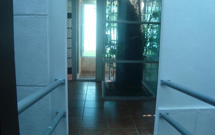 Foto de casa en renta en  lote 40, santa anita huiloac, apizaco, tlaxcala, 537111 No. 13