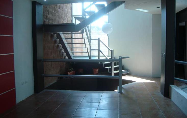 Foto de casa en renta en  lote 40, santa anita huiloac, apizaco, tlaxcala, 537111 No. 14
