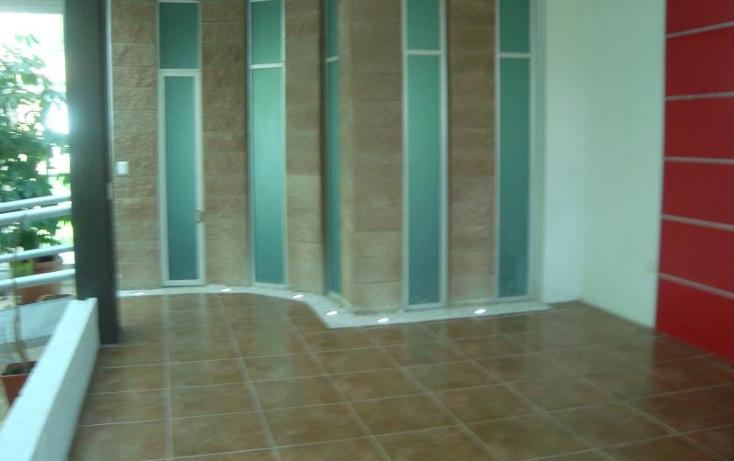 Foto de casa en renta en  lote 40, santa anita huiloac, apizaco, tlaxcala, 537111 No. 15