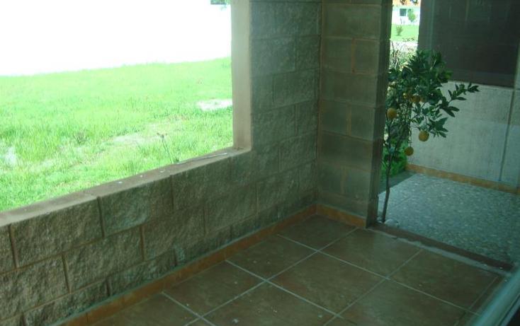 Foto de casa en renta en  lote 40, santa anita huiloac, apizaco, tlaxcala, 537111 No. 16