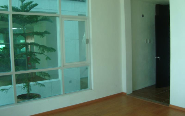 Foto de casa en renta en  lote 40, santa anita huiloac, apizaco, tlaxcala, 537111 No. 17