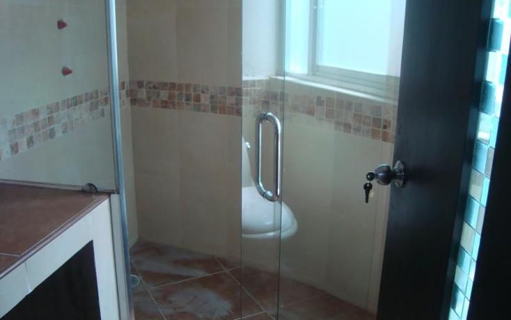 Foto de casa en renta en  lote 40, santa anita huiloac, apizaco, tlaxcala, 537111 No. 19