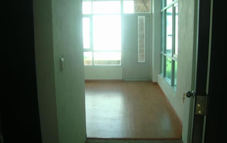 Foto de casa en renta en  lote 40, santa anita huiloac, apizaco, tlaxcala, 537111 No. 21