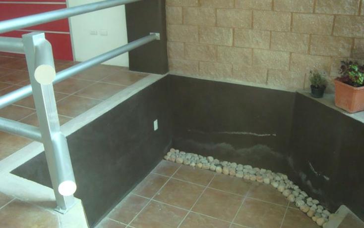 Foto de casa en renta en  lote 40, santa anita huiloac, apizaco, tlaxcala, 537111 No. 22