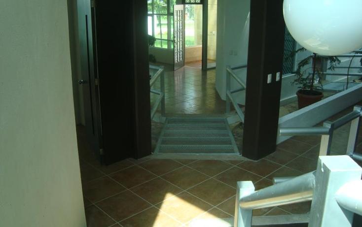Foto de casa en renta en  lote 40, santa anita huiloac, apizaco, tlaxcala, 537111 No. 24