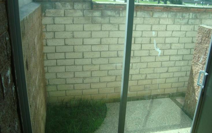 Foto de casa en renta en  lote 40, santa anita huiloac, apizaco, tlaxcala, 537111 No. 25