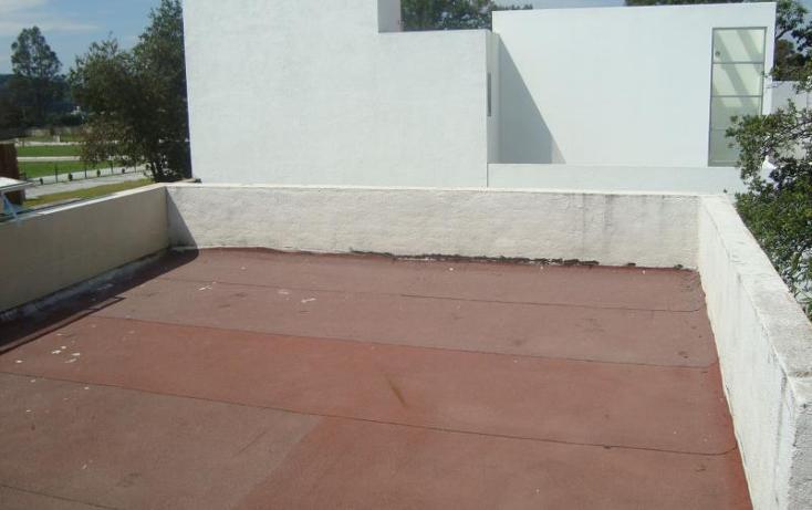 Foto de casa en renta en  lote 40, santa anita huiloac, apizaco, tlaxcala, 537111 No. 26